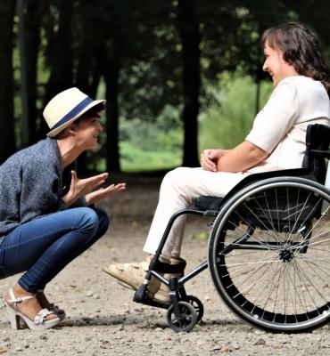 Paraplegic Centre