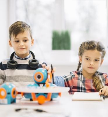 Robotic Classroom